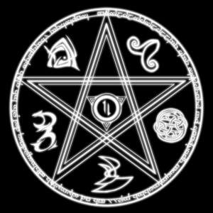 Эзотерические символы и знаки Pentagramma1-300x300