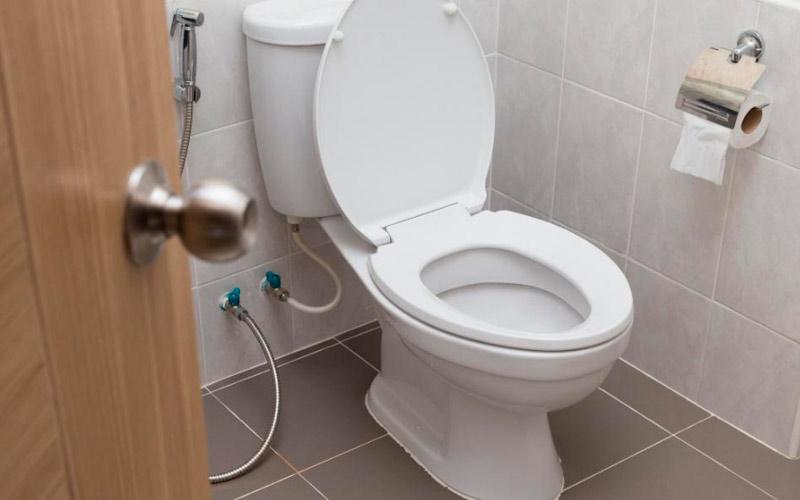 Как правильно расположить туалет в квартире