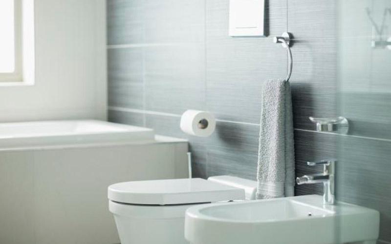 Туалет по фен шуй по сторонам света