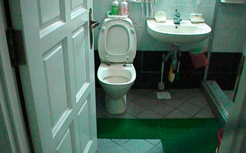 Расположение, декор и правила чистоты туалета по фен шуй