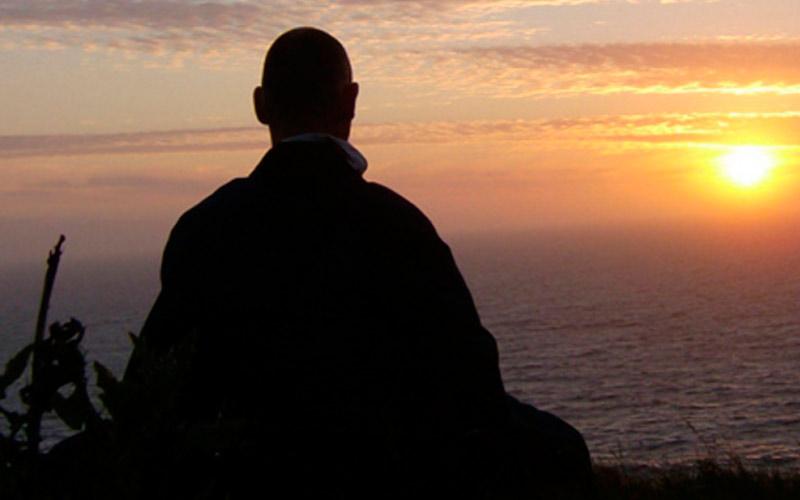 Дзен-медитация