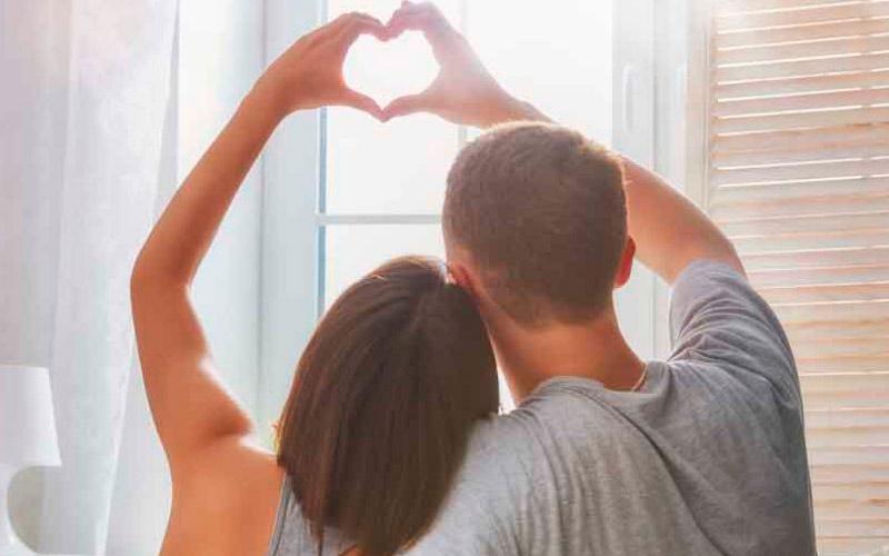 Привлечение любви по фэн-шуй