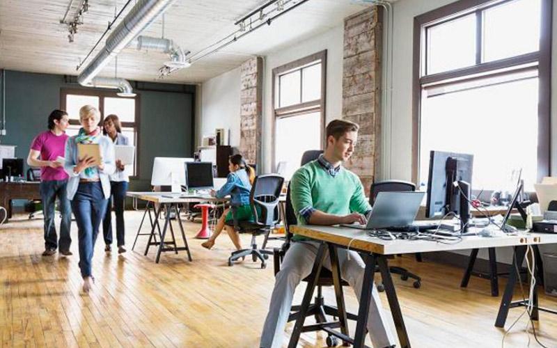 Как продумать рабочий кабинет по фэншую