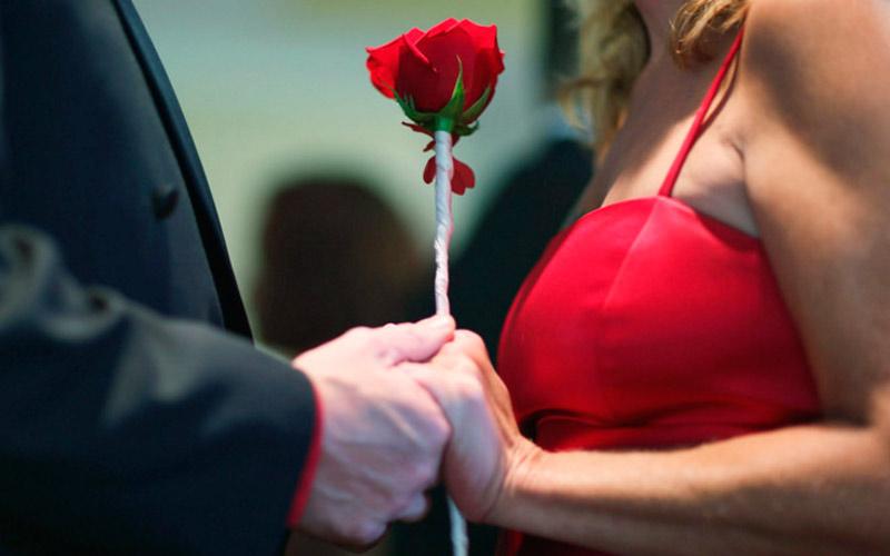 Как определить зону любви по фэншую