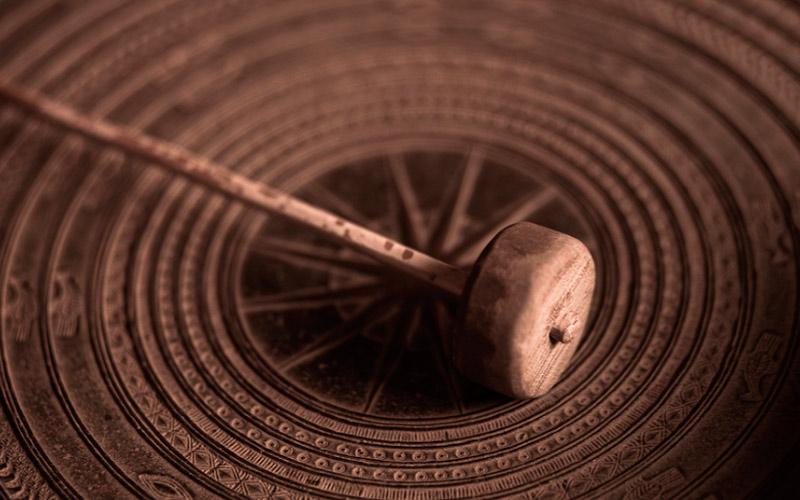 Как использовать гонг-медитацию