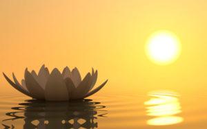 О чем думать во время медитации