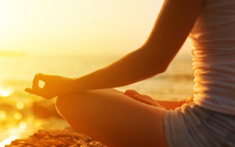 Как понять что ты находишься в состоянии медитации