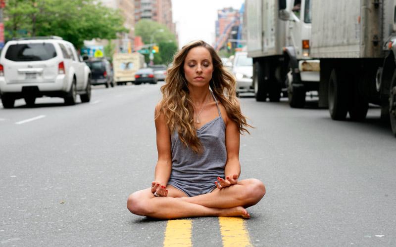 Как войти в состояние медитации