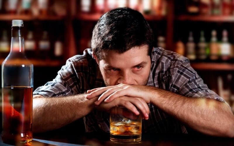 разработка мероприятия против алкоголизма