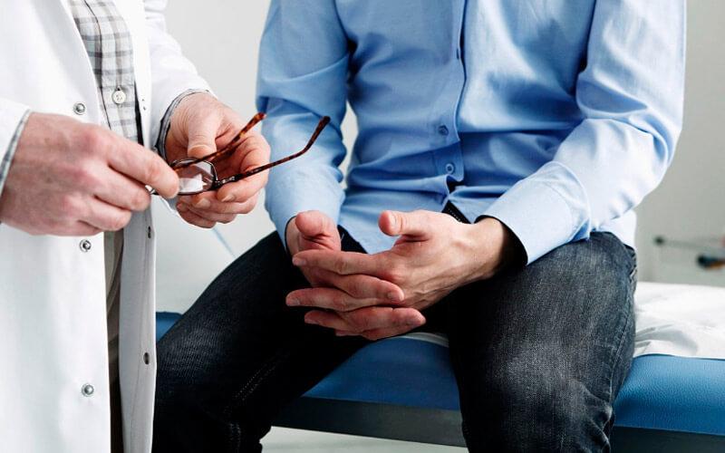 медицина для мужчин простатит