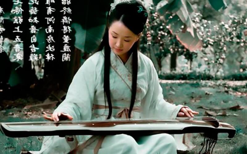 Скачать китайскую лечебную музыку