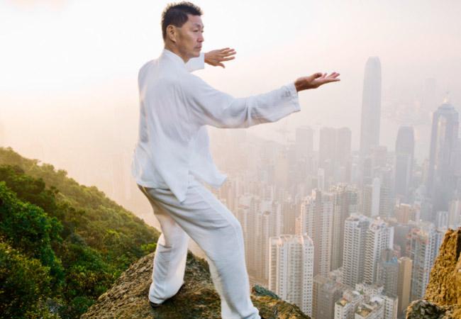 Китайская гимнастика от простатита заразен ли бактериальный простатит