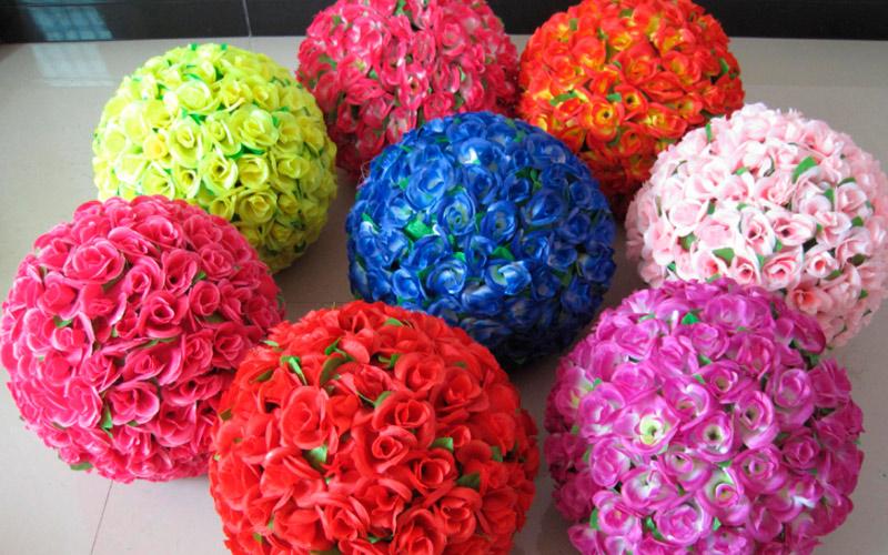 Искусственные цветы - можно ли их ставить в доме?