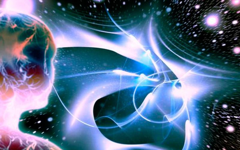 Основы работы с собой в космоэнергетике