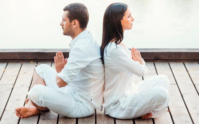 С чего следует начинать йога-практику самадхи