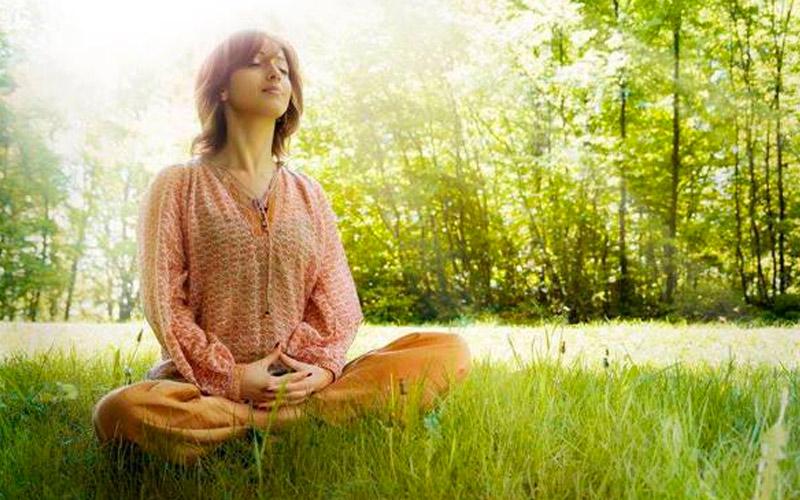 """Медитация для похудания """"Совершенство"""""""