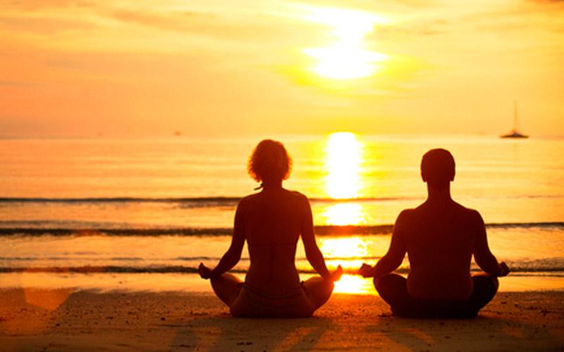 """Медитация """"Пламя любви"""" для привлечения мужчины"""