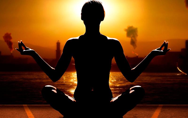 Медитация на расслабление и исцеление тела