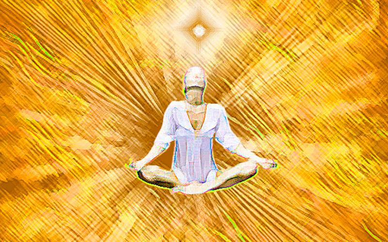 Медитация очистка от привязки сущностей - техника выполнения