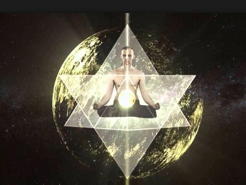 Медитация Меркаба Мельхиседек