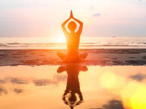 Как медитировать по Меркабе Мельхиседеку