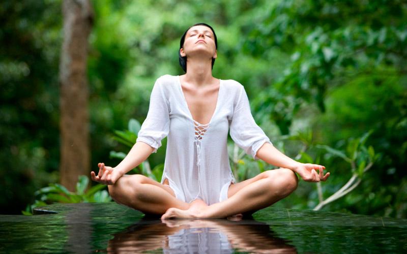 Как провести медитацию на успех