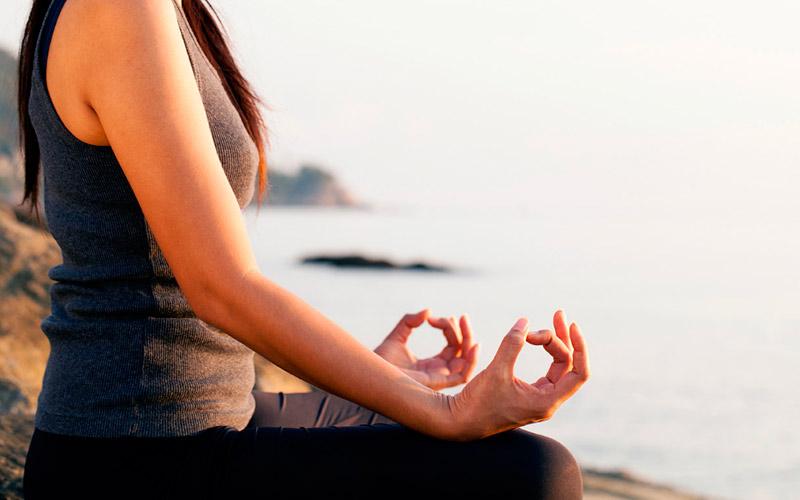 Как провести медитацию на благополучие