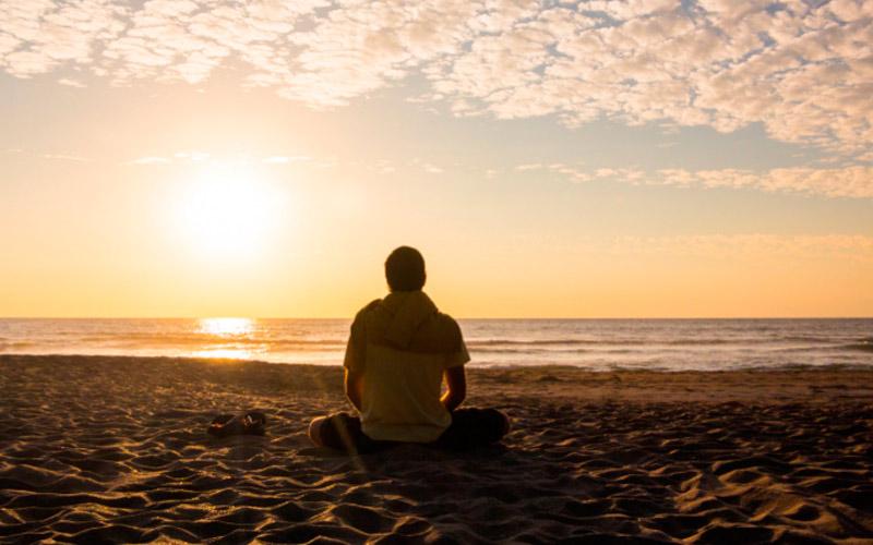 Медитация для восстановления чакр