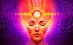 Медитация на раскрытие третьего глаза
