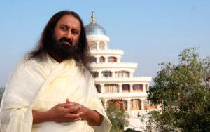 Как медитировать по школе Шри Шри Рави Шанкар