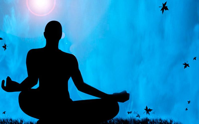 Правильное завершение медитации Шри Янтар