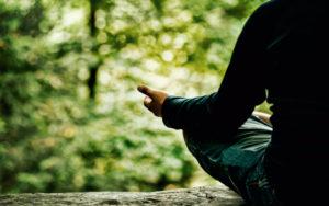 Как медитировать по випассане