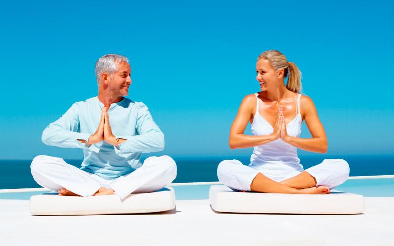 Медитация випассана для начинающих