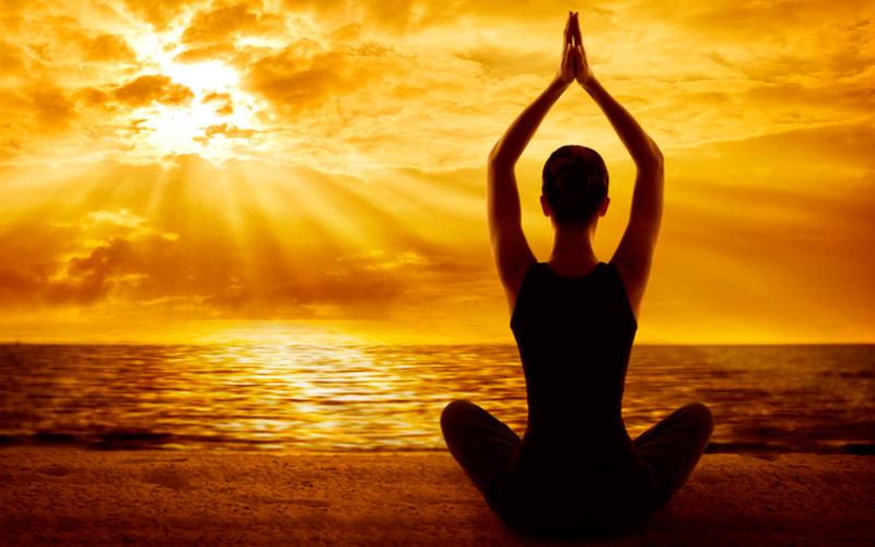 Медитация женской сексуальности