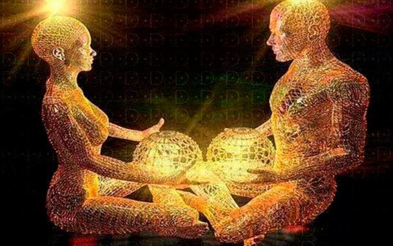 Обмен энергией при сексе