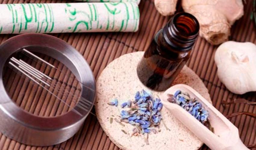 Использование методов омоложения в китайской медицине