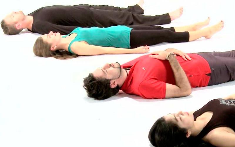Как правильно провести медитацию Ошо