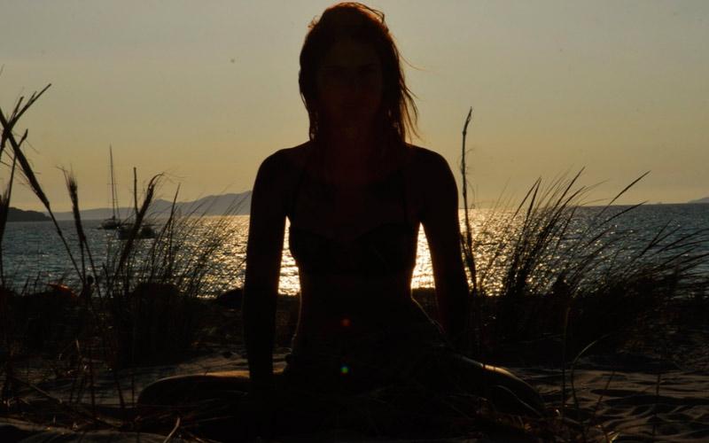 Как использовать медитативную практику Ошо