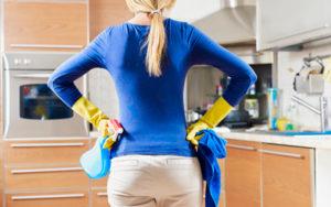 Как правильно сделать генеральную уборку дома