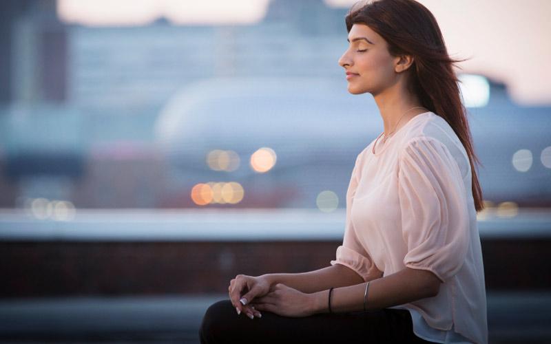 Как правильно делать медитацию