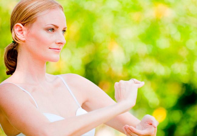 Как использовать медитативный цигун