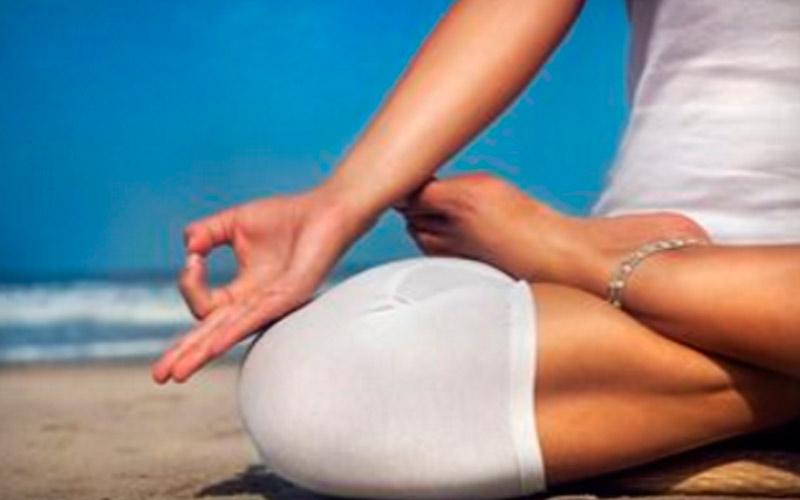 Са Та На Ма - практика медитации Кундалини  для начинающих