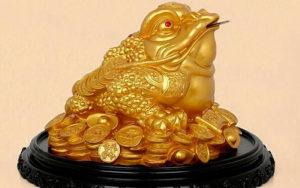 Талисманы в китайской традиции