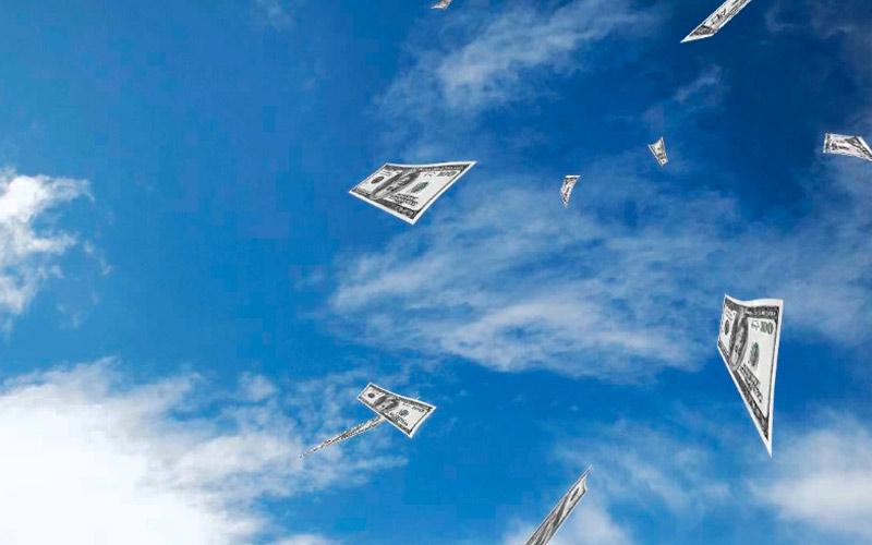 Тета хилинг: практика с деньгами