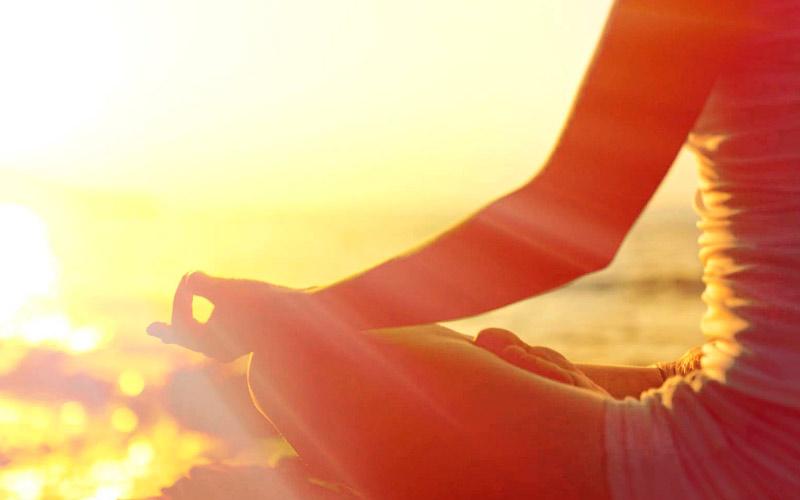 Основные правила утренней медитации