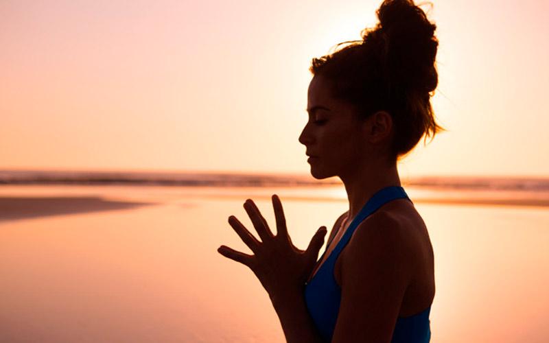 Медитация утром для зарядки энергией