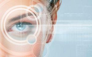 Использование тета хилинга для восстановления зрения