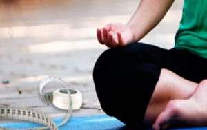"""Как использовать практику тета медитации """"Похудение"""""""