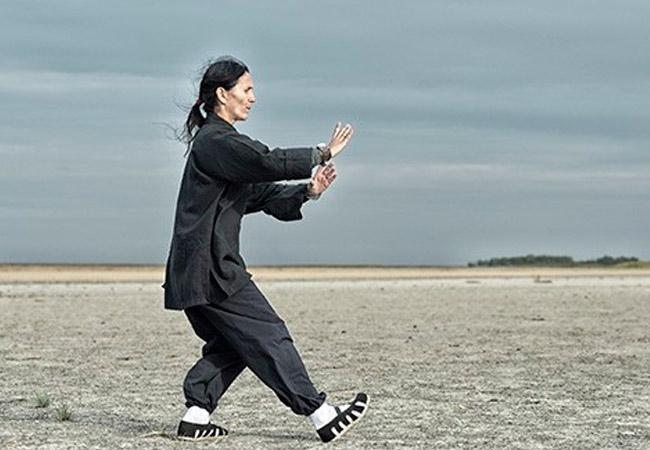 Использование китайской медицины для женщин, чтобы отсрочить старость