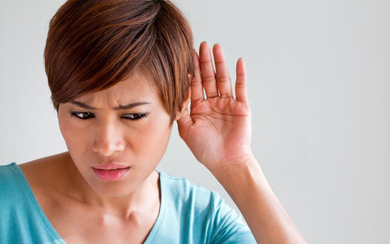 Как улучшить слух с помощью китайской медицины